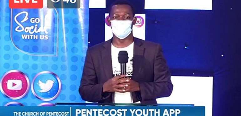 Church Of Pentecost Youth Ministry Launches Mobile App