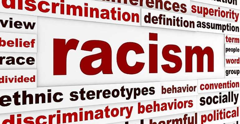 Racism and Respect: What is Africa's Strategic Answer?