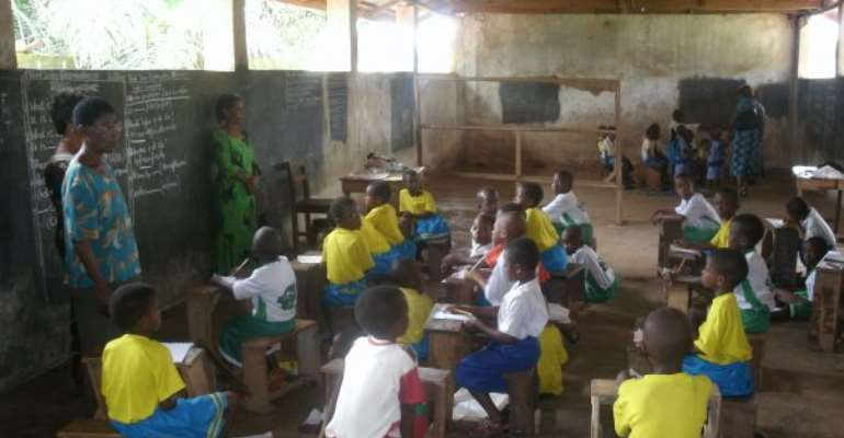 How We Spent N45m To Train 1,000 Primary School Teachers— Nasarawa State Govt