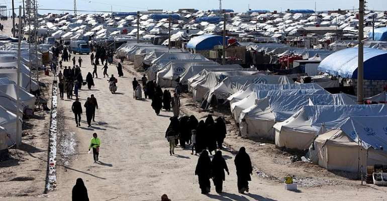 REUTERS/Ali Hashisho/File Photo/File Photo/File Photo