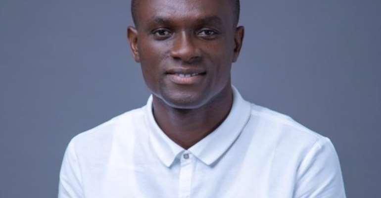 Frank Afriyie