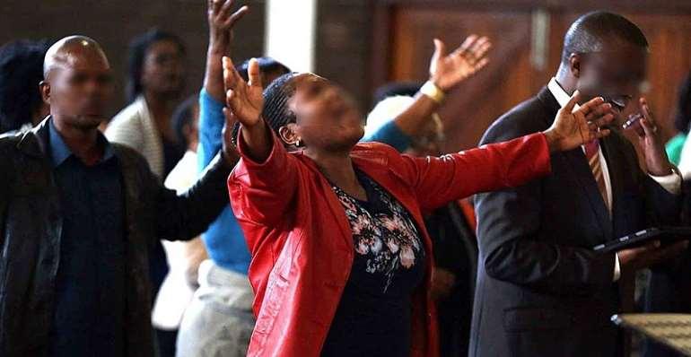 Covid 19 : More Churches Opt To Remain Closed Despite Green Light