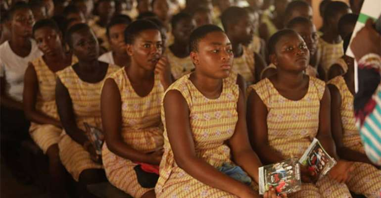 Final Year Students Asked To Begin Preparation For School Reopening