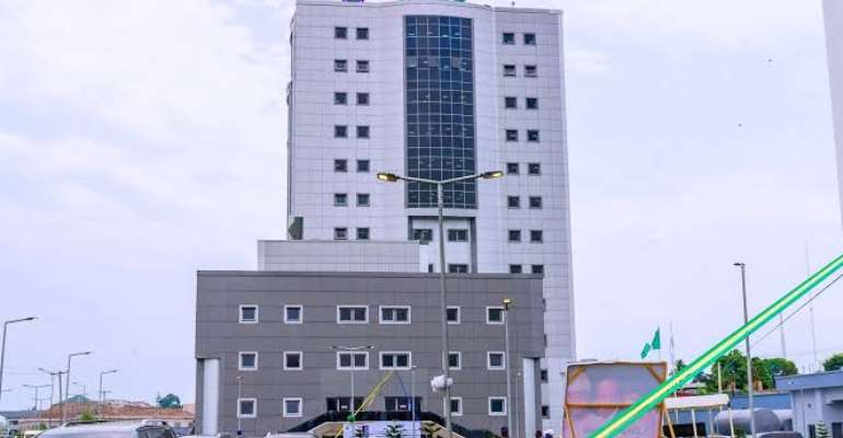 Reconstitution of NDDC Board: Beyond the Theatrics - Group
