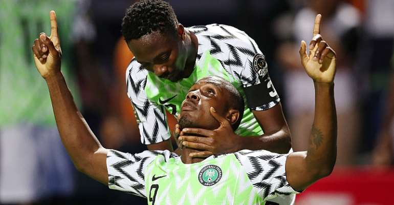 AFCON 2019: Nigeria Edge Burundi In Group B Opener