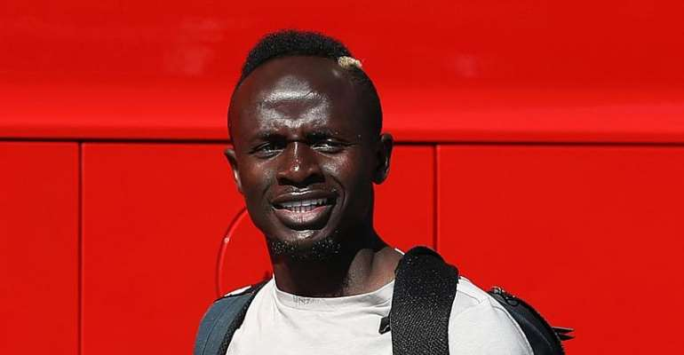 AFCON 2019: No Problem With Mane's Absence, Says Senegal Coach Ahead Of Tanzania Clash