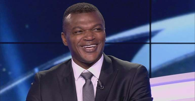 AFCON 2019: Ghana Can End 37 Years Trophy Drought In Egypt - Marcel Desailly