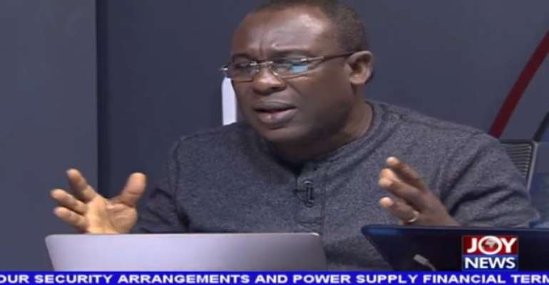 Kofi Bentil says Ghanaian traders should be competitive