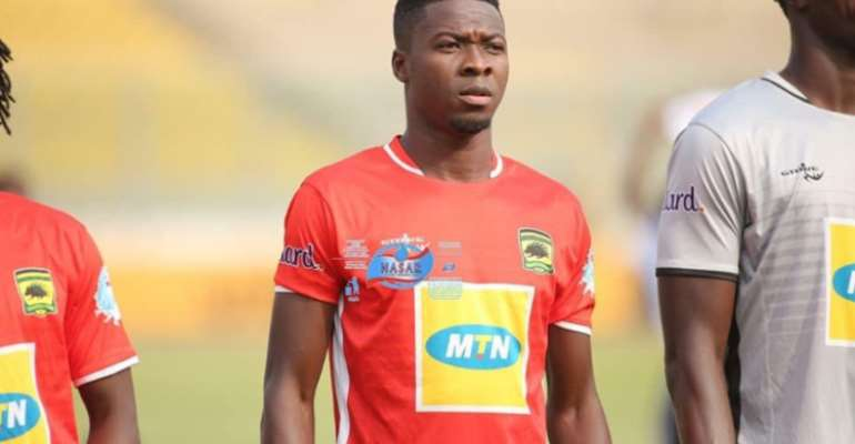 NC Special Cup Tier I Final: We're Highly Motivated To Beat Karela On Sunday- Kotoko's Ismail Ganiu