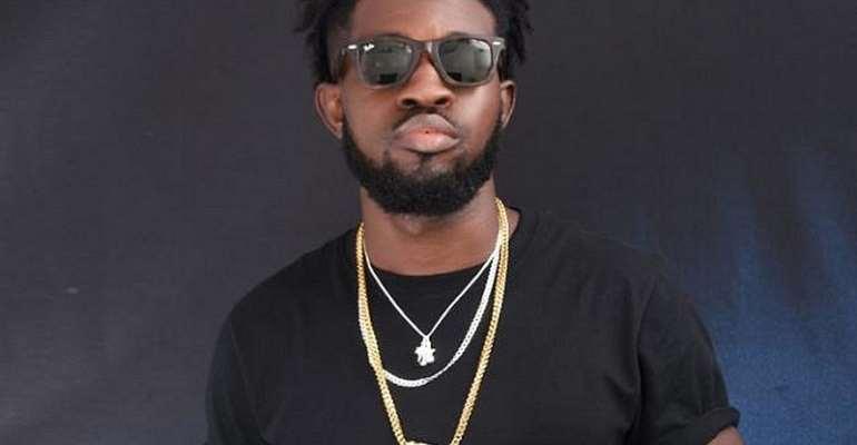 Ghanaian Musician Nukre Reported Dead In Car Crash