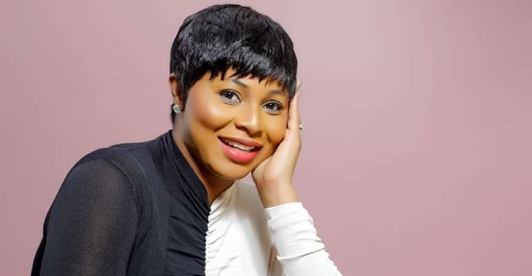 Stacy M. Amewoyi