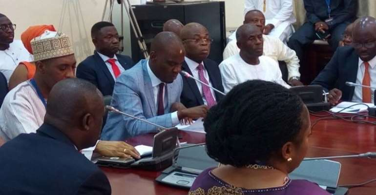 Minority threaten to boycott approval of four deputy ministerial nominees