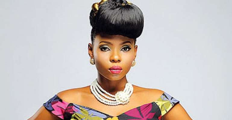 Bon Déjeuner! Radio Lists 'Number One' By Yemi Alade As Most Played Song