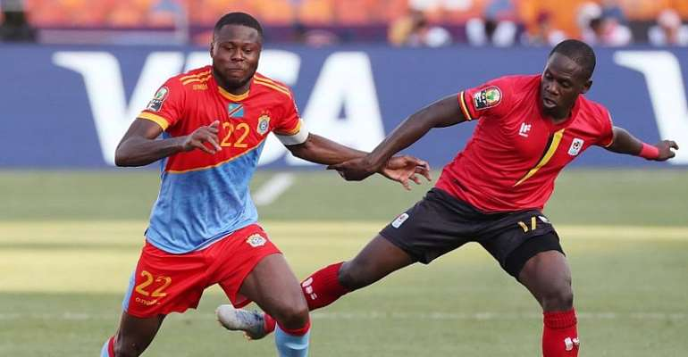 AFCON 2019: DR Congo Apologise For Shock Afcon Defeat By Uganda