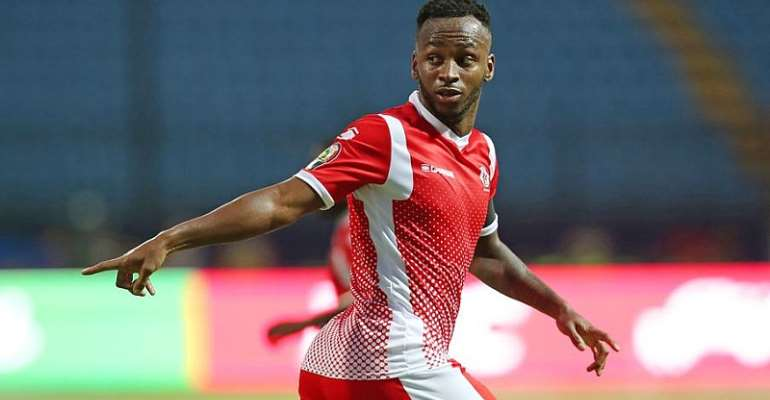 AFCON 2019: Berahino Said Burundi Have Quality Despite Modest Squad