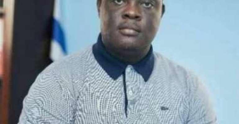 Sammy Gyamfi Using Defeated MPs To Rate Akufo-Addo Is Illogical - NPP Chairman