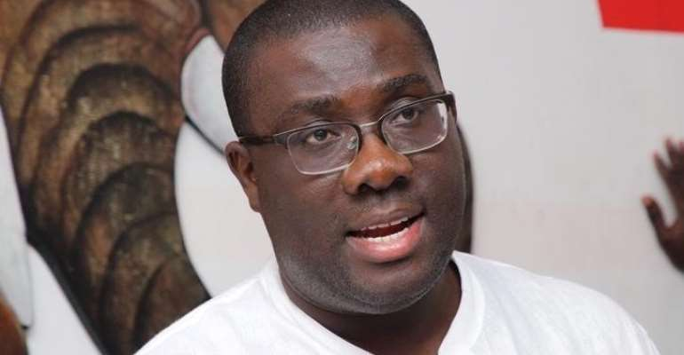 NPP Primaries: No Incumbent MP Was Protected From Being Contestded – Sammy Awuku