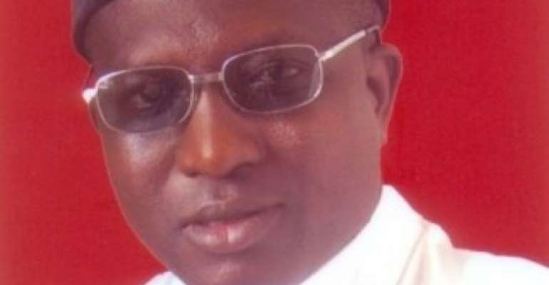 Defeated NPP MPs Should Come Join NDC — Moshake