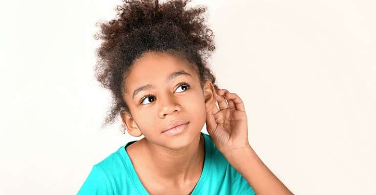 Hearing Loss And Children—Everything You Need To Know