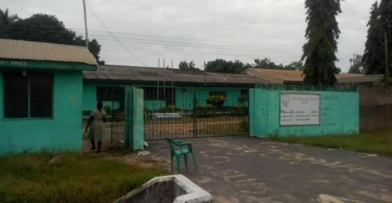 Low Turnout At Ketu South As Schools Re-open For Final Years