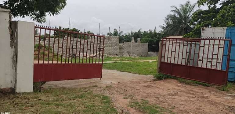 Covid-19: 44-bed Treatment Centre At Korle Bu Not Abandoned – GHS