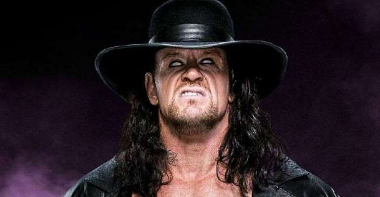 The Last Ride: Undertaker Announces Retirement From Wrestling