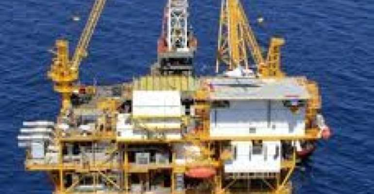 Oil Production Rise By 15% In 2019
