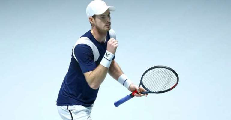 Andy Murray Says His Priority Is To Play At US Open And French Open