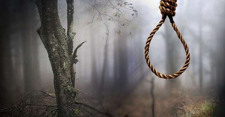 19-Year-old deaf and dumb commits suicide by hanging