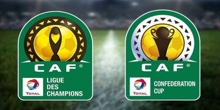 CAF Champions League, Confederation Cup group stages to kick off in February 2022