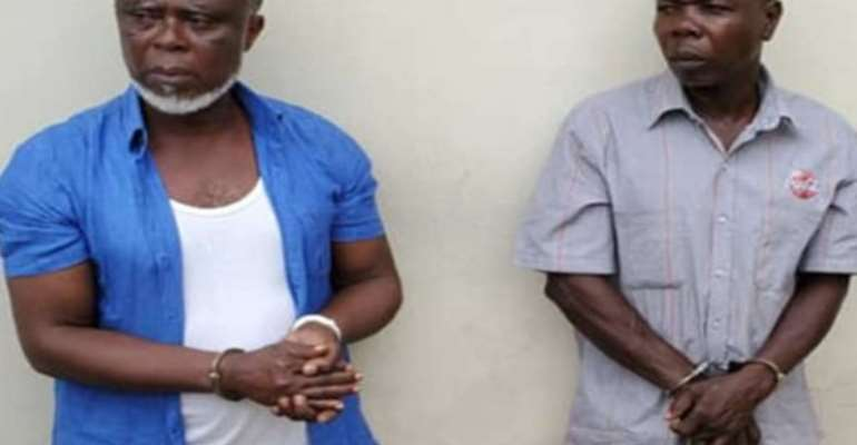 Coup plot: Mac Palm had intention to cause maximum harm — witness