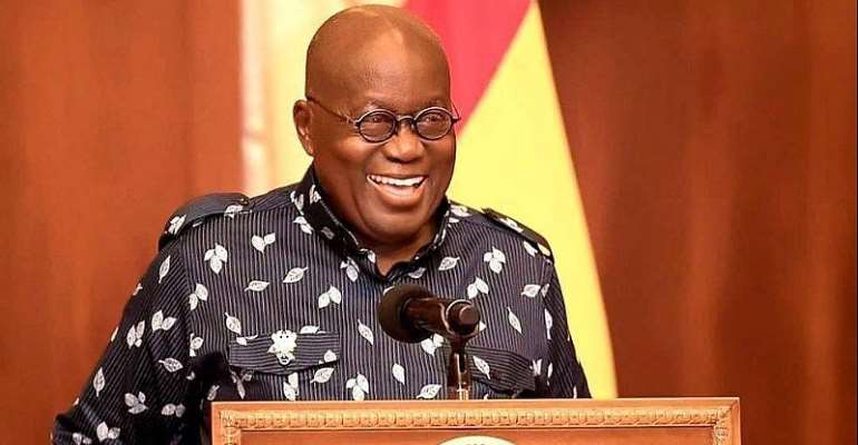 2021 census: Get counted; no one can discriminate against you – Akufo-Addo to Ghanaians