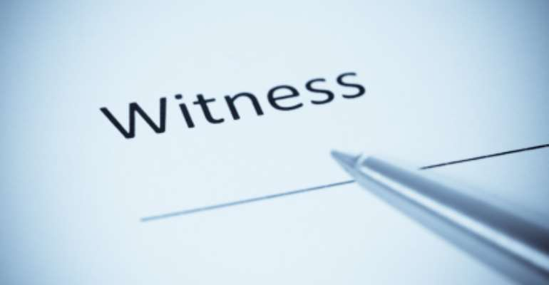 Many Witnesses