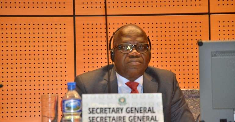 John Azumah:New Capital For Ghana Will Aid Integration Process