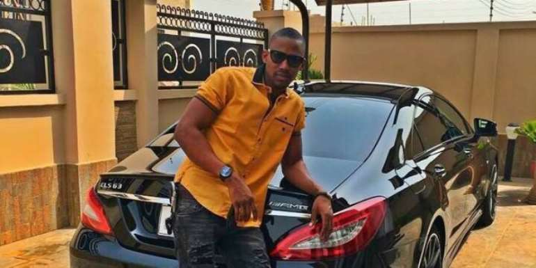 Ibrah One Makes Wild Allegation About Ghanaian Musicians