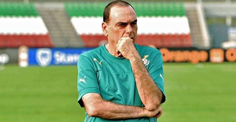 Newcastle United Considering Former Black Stars Coach Avram Grant For Vacant Managerial Role