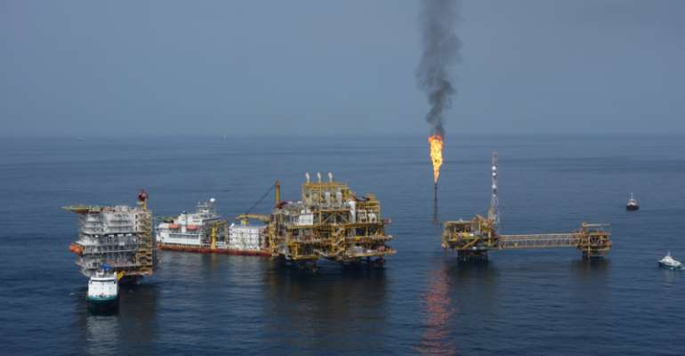 The Positive Impact Of The Oil And Gas Discoveries On The Ghanaian Economy