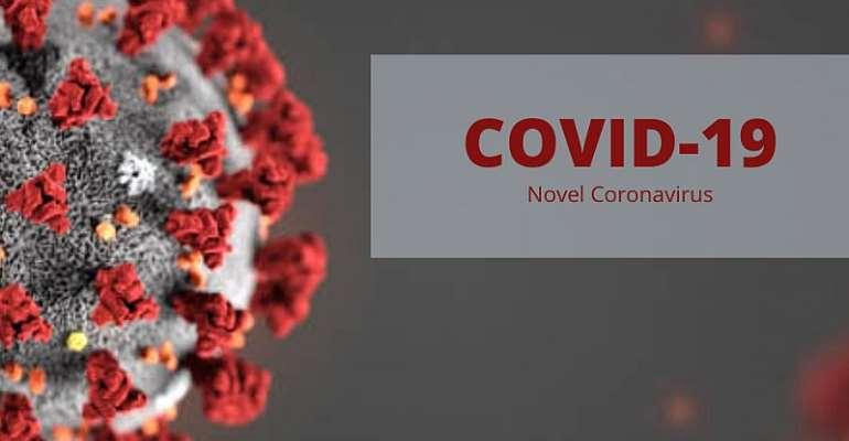 Covid-19: Nigeria's Cases Reach 21,371