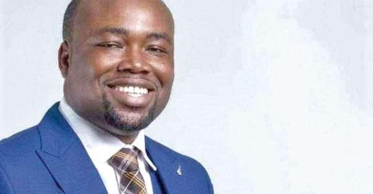 NPP Primaries: Ignore Ama Sey's Baseless Rejection Of Akwatia Results – Ernest Kumi
