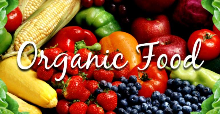 Are Organic Foods Better Than Inorganic Foods?