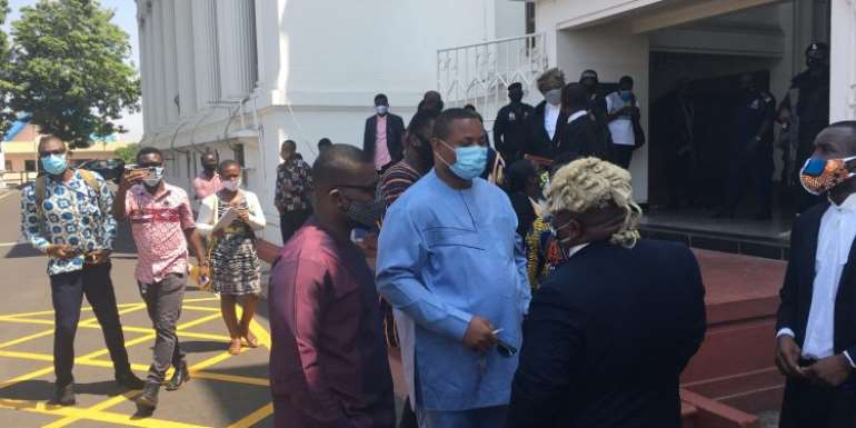IMANI Disappointed In Court For Dismissing Its Amicus Brief