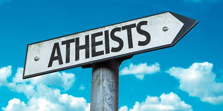The Lives Of Atheists Matter