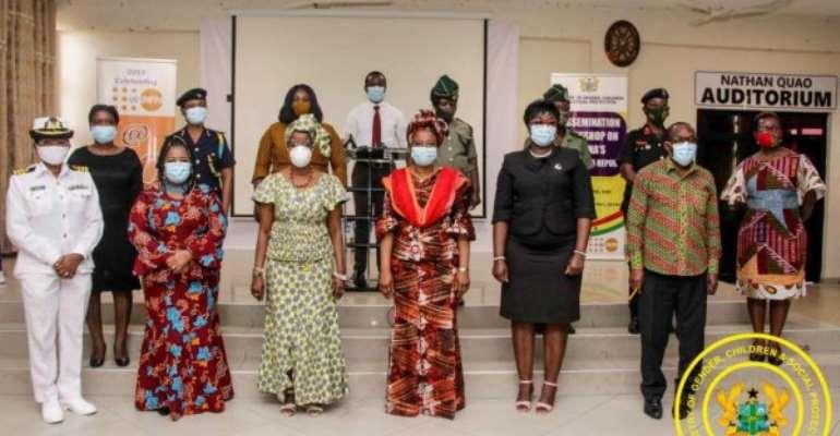 Ghana Makes Progress In Gender Inequalities