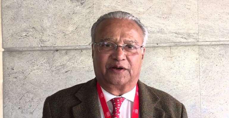 Pradeep Mehta, Secretary General, CUTS International