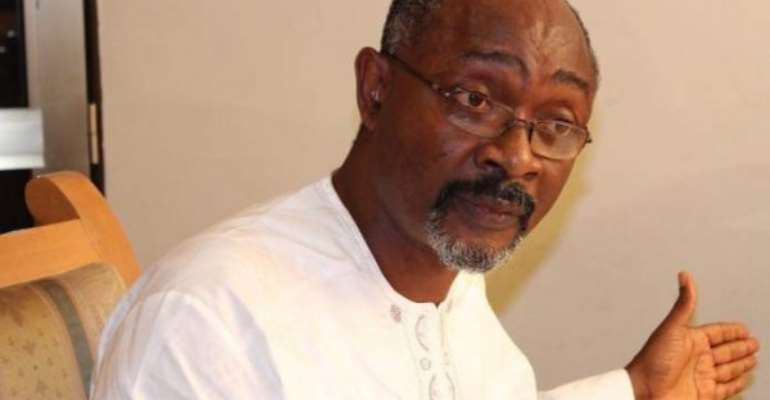 Supreme Court Stops Woyome From Starting Fresh Action At High Court