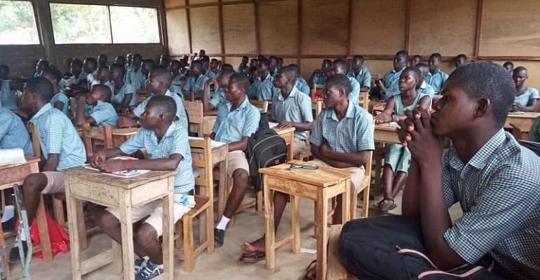 Covid-19: Okere District Education Office Close Indefinitely