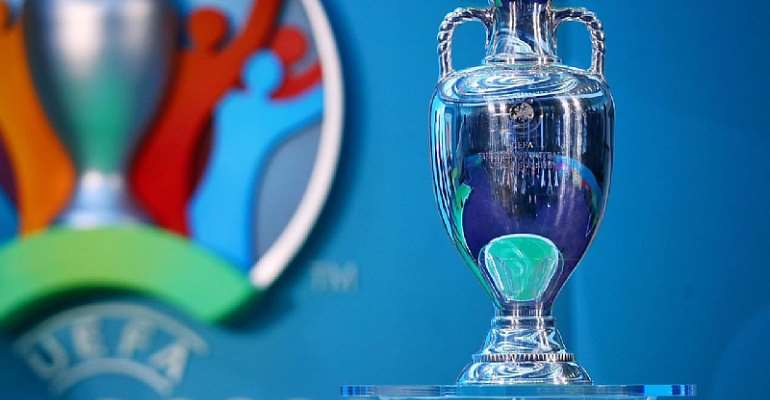 Euro 2020 Round of 16 draw: England to play Germany as Belgium get Portugal