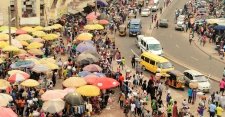 Census Officers to get security protection in Ashanti Region