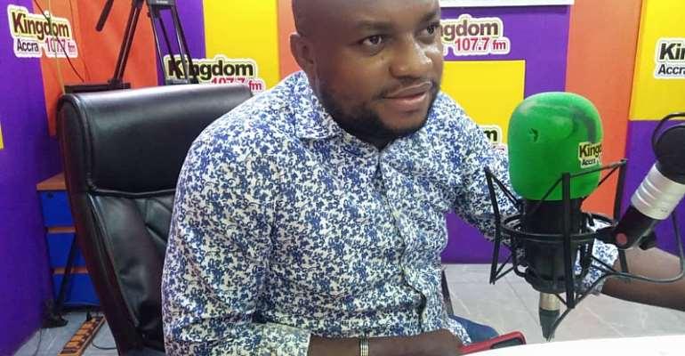 Cost of living worrying under Akufo-Addo — NDC's Brogya Genfi