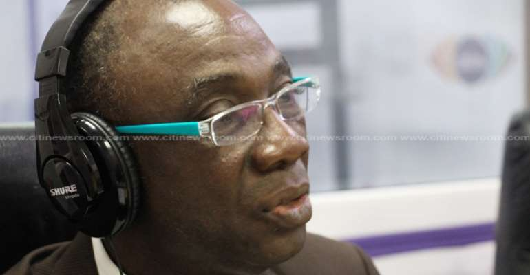 'You can't intimidate me, I'm ready to face CID over GPGC deal' – Kwabena Donkor jabs AG
